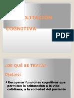 ppt rehabilitación cognitiva