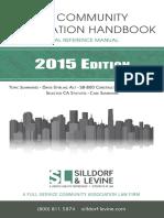 The Community Association Handbook
