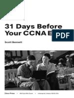31 Days to CCNA