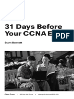 31 Days to CCNA