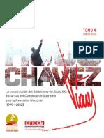 Hugo Chavez Tomo 4