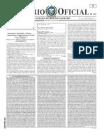 Extrato Da Ata de RCA 2014 12 30 - Diário Oficial