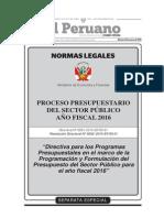 Separata Especial Normas Legales 27-01-2015 [TodoDocumentos.info]