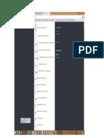 Iconos de Excel