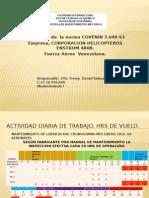 Formatos Covenin 3049-93