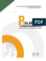 Reglamento Estudios Profesionales UAEM