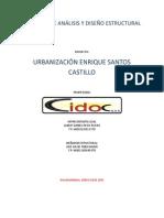 v1_memoria Torre-urbanización Enrique Santos Castillo