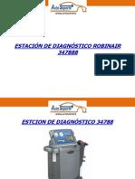 Manual Robinair 34788