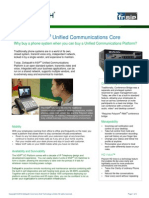 Deltapath_datasheet_frSIP UC Core - SSD