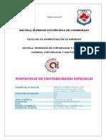 portafoliocontabilidadesespeciales-140127213314-phpapp01