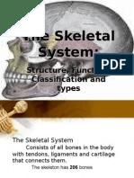 Jam Skeletal