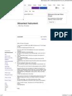 Advantest Instrument2 - Yahoo Groups