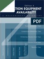 ProductionEquipmentAvailability 09-07-2011