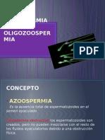 AZOOSPERMIA Y OLIGOZOOSPERMIA.pptx