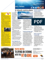 Business Events News for Fri 30 Jan 2015 - Cook Islands centre plans, PARKROYAL $25m boost, Tourism Australia PR tender update, Singapore Tourism Board director, and much more