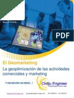 Geomarketing EXCELENTE