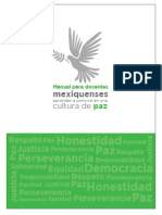 CD Manual Paz Ultima Version, Nov 2013