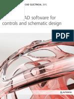 AutoCAD Electrical 2015 Brochure