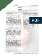 Editorial Revista Filosofia Capital v 6 Edição 13 2011