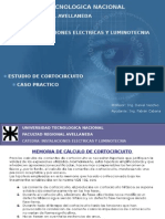 Inst Elect y Luminotecnia