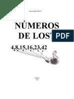 NÚMEROS DE LOST