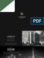 Lakewood Plaza Brochure