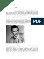 Biografia de Frank Sinatra