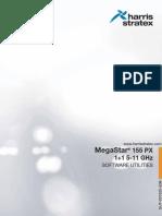 Megastar Manual Software Utilities