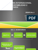 Presentacion NIC 02