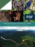 Fauna Flona Carajas