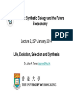 CCC Lecture 2  2014 Life, Evolution, Selection and Synthesis.pdf