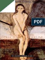 Estructura borderline, psicosis y feminidad