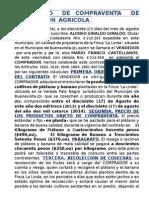 Cont. Comprav. de Cosecha - Mario F.