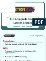 Resources-Keter ECC6 Upgrade Presentation 170107