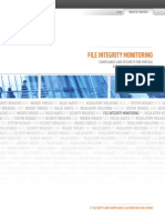 Tripwire File Integrity Monitoring White Paper (1)