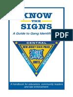 gang id guide