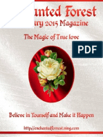 February 2015 Enchanted Forest Magazine