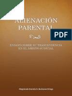 Alineacion Paternal Juriprudencia