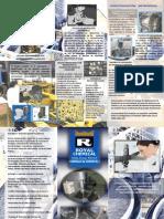 PRUEBAS METALURGICAS - Royal Chemical