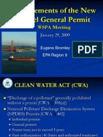 EPA PPT Tanker Vessel