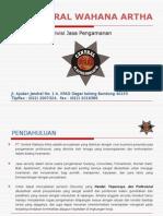 Profil Security