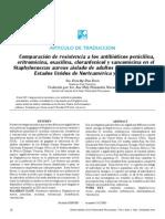 Articulo Farmacologia