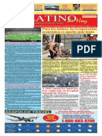 El Latino de Hoy Weekly Newspaper of Oregon | 1-28-2015