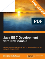 9781783983520_Java_EE_7_Development_with_NetBeans_8_Sample_Chapter