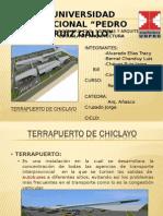 Terrapuerto Chiclayo