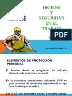 EPP's