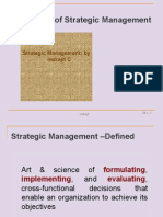 Strategic Management unit 1.ppt