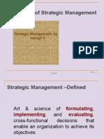 Strategic Management unit 1.ppt