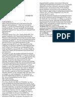 Cruz v. Correctional Institution for Women in Mandaluyong, G.R. No. 125672, September 27, 1996, Panganiban, J., D3, 262 SCRA 552,