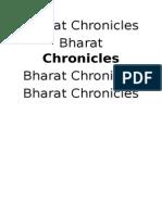 Bharat Chronicles